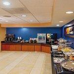Photo of Fairfield Inn & Suites Visalia Tulare
