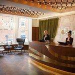 Hotel Indigo London Kensignton - Earls Ct