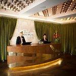 Hotel Indigo welcomes you to London Kensington