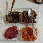 Shilla Korean Cuisine Foto