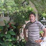 Piscine Extérieure(jardin)