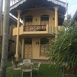 Kabalana Beach Hotel Foto