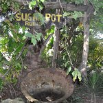 Sugar Pot Entrace