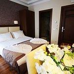 Foto de Aristocrat Hotel
