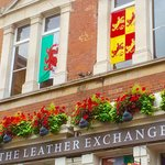 The Leather Exchange