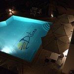 Foto Hotel Dilino & Studios