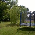 Area Jumping Bambini