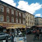 Krakow Bike Tour Foto
