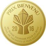 Prix Bienvenu 2016