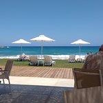 Billede af Aptera Beach Resort