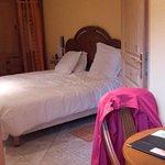 Foto de Hotel de la Foret