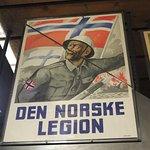 Norwegisches Widerstandsmuseum (Norges Hjemmefrontmuseum) Foto