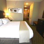 Foto di Holiday Inn Effingham