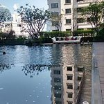 Foto di Grande Centre Point Hotel Ratchadamri
