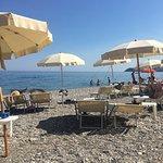 Foto di Paradise beach Club Salvatore