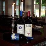 Wein ist Poesie in Flaschen
