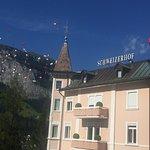 Romantik Hotel Schweizerhof Foto