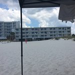 Foto de BEST WESTERN on the Beach