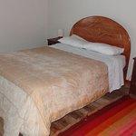 Dormitorio DEPARTAMENTO
