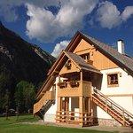 Foto di Alpik Apartments at Lake Bohinj