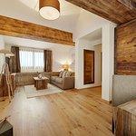 Hotel Adler Häusern Foto