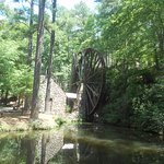 Old Mill, Berry College