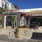 Foto di Afroditi Venus Beach Hotel & Spa