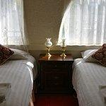 Foto di Hotel Blue