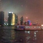 The Shanghai View