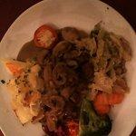 Petrarum Domus bar restaurante Foto