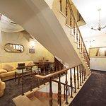 Foto di Tsarevets Hotel