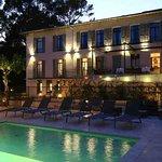 Hotel Les Lodges Sainte Victoire