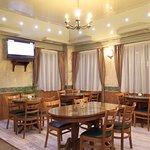 Photo de Tsarevets Hotel