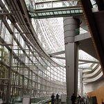Tokyo International Forum Foto