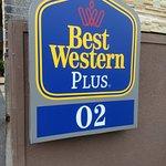 Photo de BEST WESTERN PLUS O2