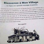Photo de Mon Village