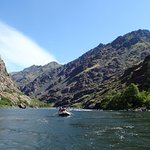 Amazing nature throughout Hells Canyon