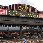 Cafe Chez Wes Restaurant