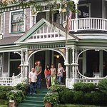 Photo de The Kate Shepard House Bed and Breakfast