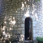 The Pigeon Tower