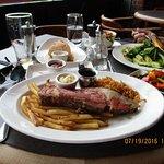 Foto de The Keg Steakhouse + Bar - Strathcona