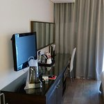 Ramada Hotel Beirut City Center , clean and spacious rooms located in the Center of Beirut