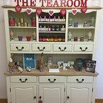 Carsphairn Shop & Tearooms