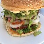 Photo de Nick's Hamburgers