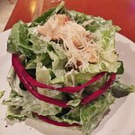(Steak and Salad Special) Caesar Salad