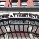 ‪The Arts Center of the Capital Region‬