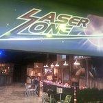 LaserZone Foto