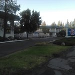Foto de Motel 6 South Lake Tahoe