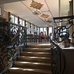 Hotel Hamburg Altona Foto