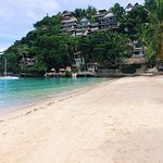 Quiet, chill & relaxing side of Boracay